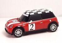 "PULL&SPEED 17126 Mini Cooper #2 ""Race""- Scala 1:43"