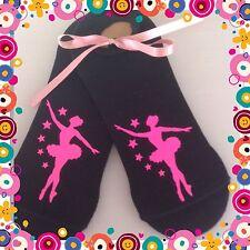 Ballet Dancer Dance socks