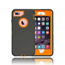 New Heavy Duty Rugged Builders water resist Military Case Cover For Mobile Phone