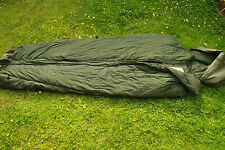 CQC 1970th-80th Sleeping Combat Bag 58 pattern British Army Long SuperGrade