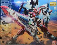 MG Master Grade Gundam Astray Turn Red 1/100 model kit P-Bandai USA Exclusive
