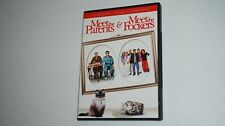 The Circle of Trust Collection (Meet the Parents / Meet the Fockers) DVD, Alanna