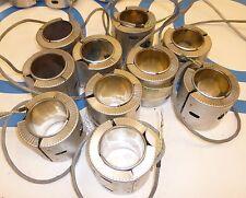 Heizband Heizmanschette Zylinderheizung Arburg Erge SN107591 900W D=70 100 mm
