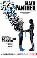 Black Panther: A Nation Under Our Feet Book 3 ' Coates, Ta-Nehisi