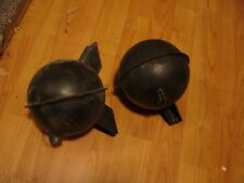 New listing 73-87 Chevy Gmc Heater Ac Vacuum Tank Canister Ball
