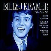 Kramer, Billy J. - The Best Of - Kramer, Billy J. CD ALBUM