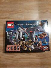 Lego Pirates of the Caribbean set 4181 Isla De Muerta