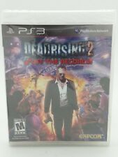 Dead Rising 2: Off the Record Sony PlayStation 3, PS3 New!