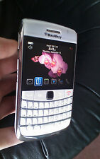 (WHITE) BlackBerry Bold 9700 + (UNLOCKED) + Excellent~ ON SALE !!! ( LAST ONE) ~