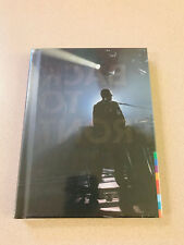 Peter Gabriel: Back to Front 2 Blu-Ray / 2CD Set Sealed Limited Edition HTF
