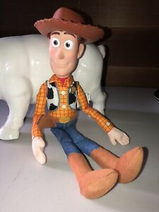 "Disney Pixar Toy Story ""Woody"" Rag Doll"