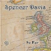 Spencer Davis - So Far (2008)