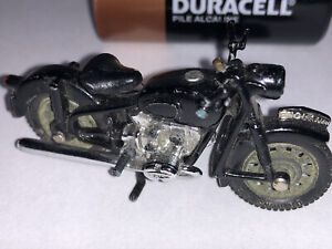 Bmw Diecast Motorcycle 1:64 by England