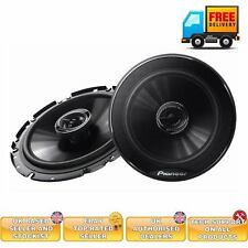 Pioneer TS-G1732i 240W 17cm 2-way Coaxial Speakers With Grills 1989587be17a