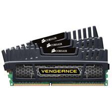 12GB Corsair Vengeance DDR3 1600MHz PC3-12800 CL9 Triple Channel Kit (3x 4GB)