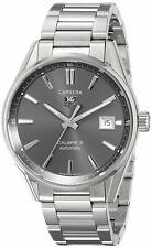 Tag Heuer Men's WAR211C.BA0782 'Carrera' Automatic Stainless Steel Watch