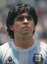 POSTER MARADONA NAPOLI ARGENTINA SOCCER FOOTBALL BIG #5