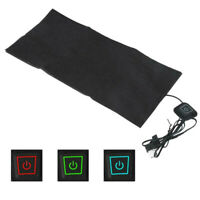 5V 2A USB Electric Cloth Heater Pad Heating for Waist Abdomen Cushion Warmer