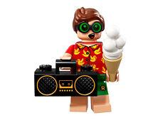 LEGO 71020 Batman Movie SERIE 2 - Ferien Robin - Vacation Minifig Figur CMF