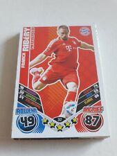 match attax Karte Franck Ribery FC Bayern München NEU