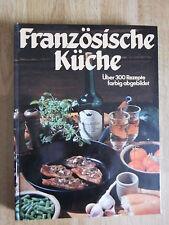 Bücher über französische Küche günstig kaufen   eBay