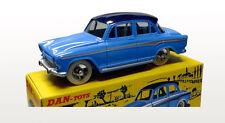 DAN TOYS Simca Aronde P60 Bleu / Toit Bleu Marine Limited Ed.