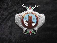 Karnevalsorden ** Karneval Verein 1887 e.V. Kaiserslautern ** 1956