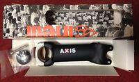 Attacco manubrio bici Cinelli Axis ahead 31,8 alloy bike stem 100 110 120 135