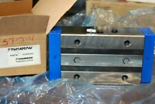 Thomson 512P45D3, 512P45Des3, 500 Series Linear Bearing, New in Box