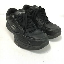 Skechers Monaco TR Swift Step Men's 9 EWW Trail Running Walking Athletic Shoes