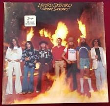 Lynyrd Skynyrd ~ 1977 Street Survivors Original Pressing New & Still Sealed LP