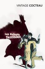 Les Enfants Terribles by Jean Cocteau (Paperback)