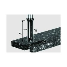 Festool Wendeplatten-Nutfräser HW S12 D14/45 WM Nr. 491110 kein Nachschärfen