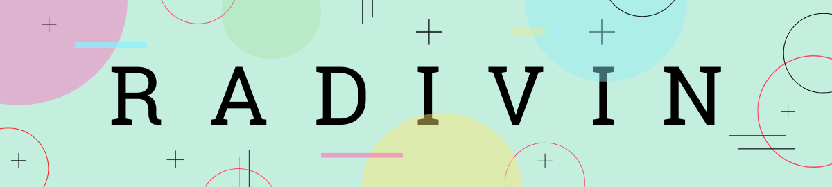 RADIVIN_store