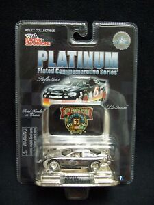 Racing Champions Platinum 1998 Mark Martin Eagle One Limited Edition Nascar.