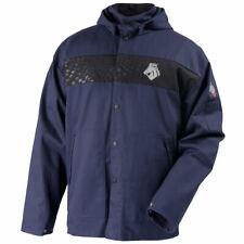 BSX® Hooded Welding Jacket JF1633NB Size 2XL