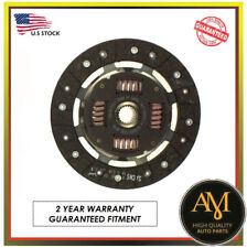 PART# CP31023 CLUTCH DISC FOR Chevrolet, Geo, Toyota Corolla, MR2, Nova, Paseo