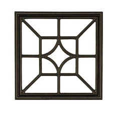 Nuvo Iron SQUARE  DECORATIVE GATE FENCE INSERT ACW54 Fencing,Fence,Gates,Home