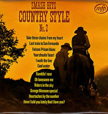 LP  Smash Hits Country Style 2