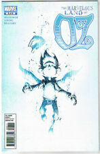 MARVELOUS LAND of OZ #8, NM, Wizard, Wonderful , Frank Baum, 2010, more in store