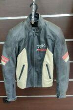 MV Agusta Women Leather Jacket by MTECH