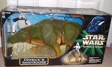 "NIB Star Wars Sandtrooper Dewback 1/6th 12"" Action Figure Tatooine Stormtrooper"