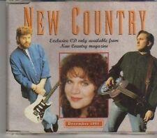(CD630) New Country - December 94 - DJ CD