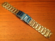 Nuovo - BREIL 45W Strap Watch Bracialet Guinzaglio Da polso Acciaio Inox Steel
