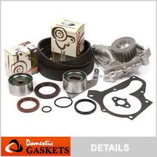 86-01 Toyota Camry Celica Solara 2.0L 2.2L Timing Belt Water Pump Kit 3SFE 5SFE