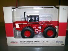 CASE IH INTERNATIONAL HARVESTOR 4586 TRACTOR
