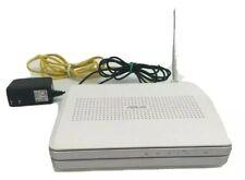 ASUS WL-500gP V2 54 Mbps 1-Port 10/100 Wireless G Router (WL500GPV2)