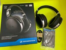 Sennheiser HD 4.50BTNC Wireless Bluetooth Noise Cancelling Headphones Black