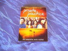 Private Practice - Staffel 1 (2008)