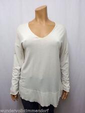 Im Lagenlook-Stil ohne Muster mit Damen-Pullover & -Strickware ohne Verschluss